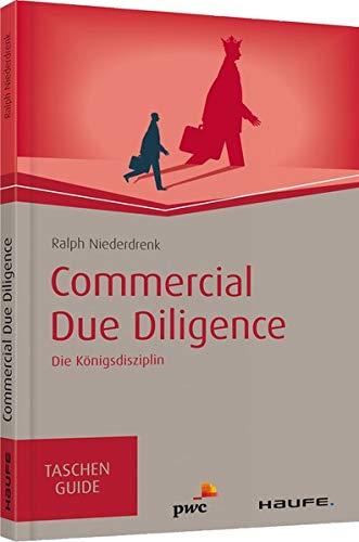 Commercial Due Diligence: Die Königsdisziplin 🔥
