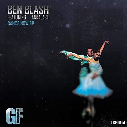 Ben Blash