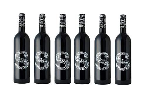 Pago Ayles Vino Tinto S De Aylés- 6 Botellas - 4500 ml