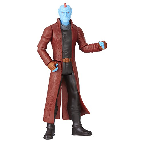 Guardiani della Galassia Yondu, 6