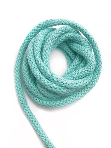 Slantastoffe -   5m Baumwollkordel