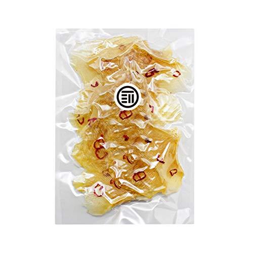 エイヒレ みりん 美味 やみつき えいひれ お徳用 200g するめ イカ フライ の 老舗 が作る ロングセラー おつまみ おやつ 国内加工