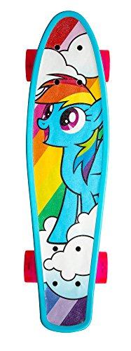 Joy Toy- Penny Board My Little Pony, 95789