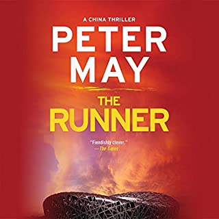 The Runner                   Written by:                                                                                                                                 Peter May                               Narrated by:                                                                                                                                 Peter Forbes                      Length: 12 hrs and 8 mins     Not rated yet     Overall 0.0