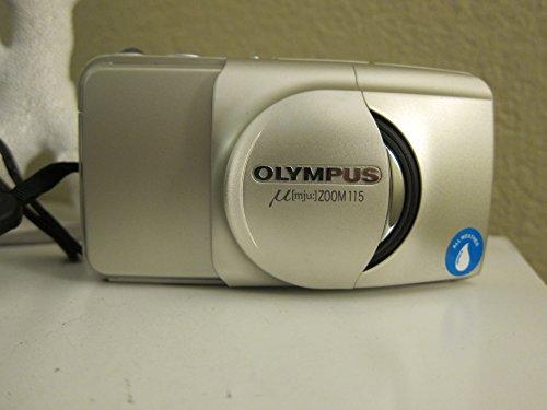 Olympus MJU ZOOM115 - Cámara analógica