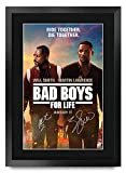 HWC Trading FR A3 Bad Boys 3 Will Smith, Martin Lawrence