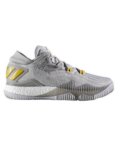 adidas Crazylight Boost Low 2016, Zapatillas de Deporte para Hombre