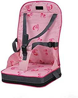 Linker Wish Portable High Chair Fashion Portable Booster Seats Baby Safty Chair Seat/Portable Travel High Chair Dinner Seat2