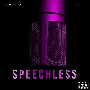 SPEECHLESS (feat. UZI)