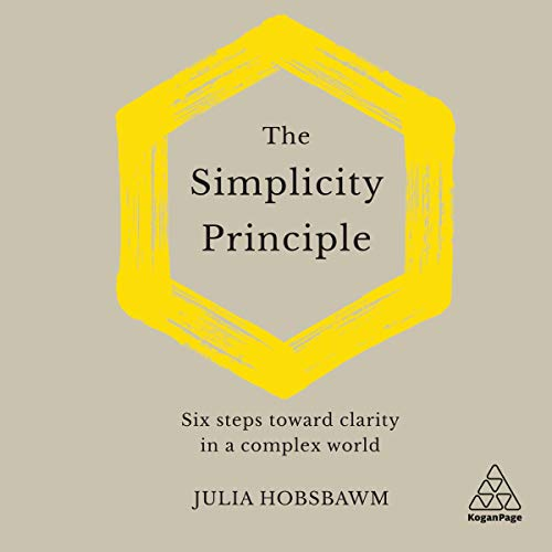 The Simplicity Principle Titelbild