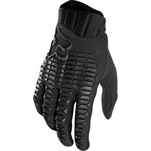 Fox Gloves Defend Black/Black Xl