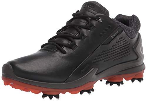 Zapatos Golf Hombre Ecco Goretex Marca Ecco Athletic