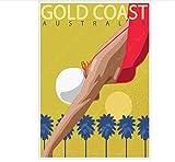 H/L Australien Goldküste Great Barrier Reef Brisbane