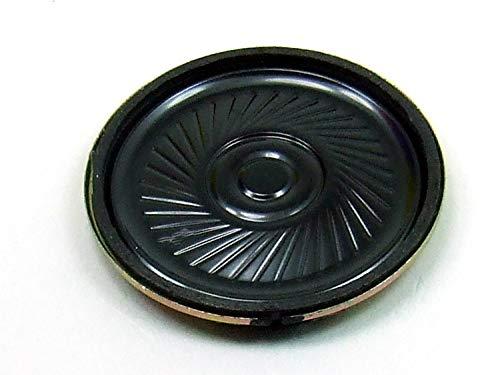 Lautsprecher/Speaker Miniatur 40 mm 8 Ohm 0,5W / 0.5W Klingel, MCU. usw #A267