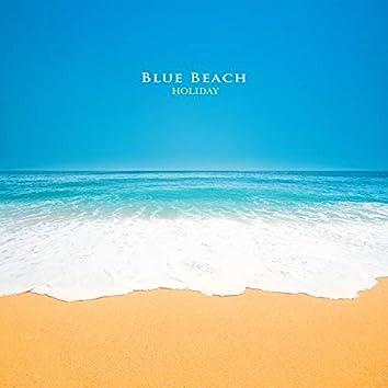 푸른 해변