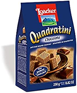 loacker chocolate spread