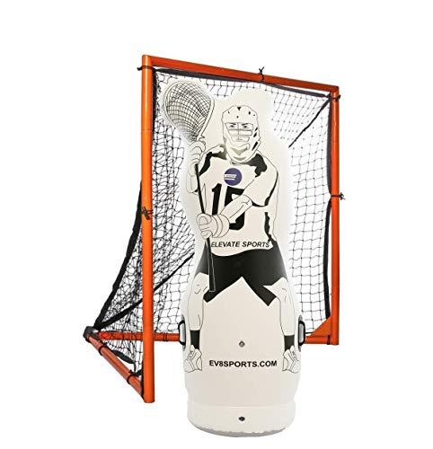 Junior Inflatable Lacrosse Goali...
