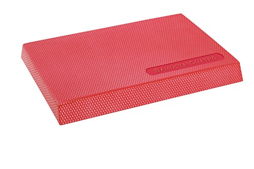 Trendy Balance Pad Bamusta Cuatro Rot