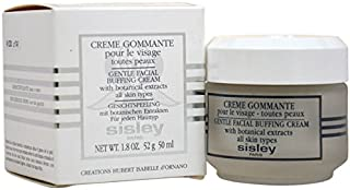 Sisley Botanical Gentle Facial Buffing Cream, 1.7 Ounce