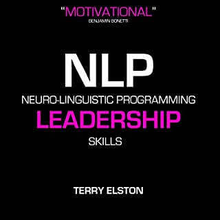 NLP Leadership Skills With Terry Elston cover art