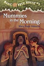 Mummies in the Morning[MTH #03 MUMMIES IN THE MORNING][Paperback]