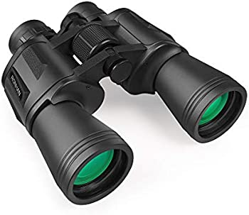 Ronhan 20x50 High Power Compact HD Military Binoculars