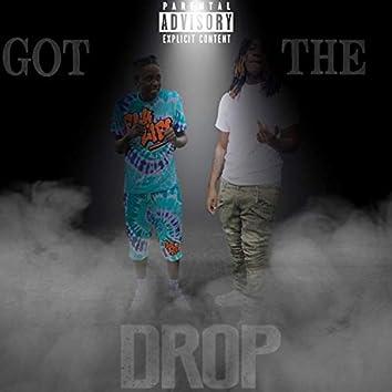 GOT the Drop (feat. Mtlswisha)
