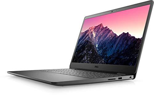 2021 Newest Dell Inspiron 3000 Laptop Computer, 15.6 Inch HD Display, AMD Athlon Silver 3050U Processor, 16GB RAM, 256GB SSD, Webcam, Wi-Fi, HDMI, Windows 10 Home, Black (Latest Model)