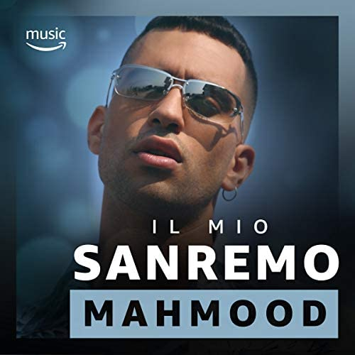 Curato da Mahmood