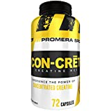 Best Creatine Pills - ConCret, 72 Capsules, Micro-Dosing Creatine Review