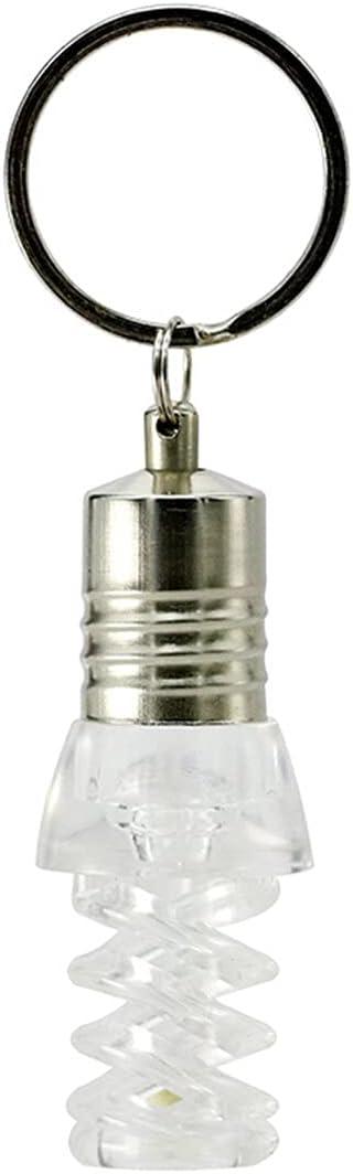 Civetman 4GB USB 2.0 Flash Drive Light Bulb Shaped Electric Bulb LED Pen Drive Memory Stick Thumb Drive Flashdrive