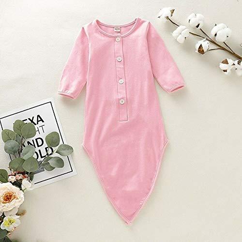 Gxdsya Nouveau-Né Bébé Bébé Garçon Fille Pyjama Sac De Couchage Robe
