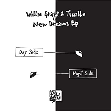 New Dreams EP