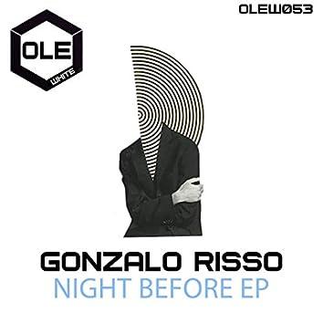 Night Before EP