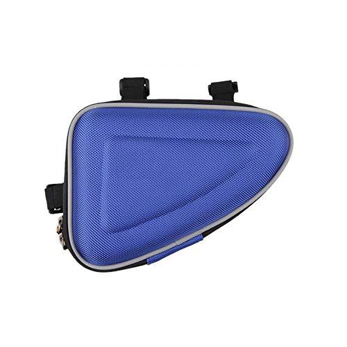 Fahrrad Frontrahmen Tasche Wasserdichte Fahrrad Taschen Vorne Oberrohr Sattel Rahmenbeutel Radfahren Dreieck Pack Für Schlüssel Brieftaschen Handys Sport Fahrrad Aufbewahrungstasche, Fahrrad Rahment