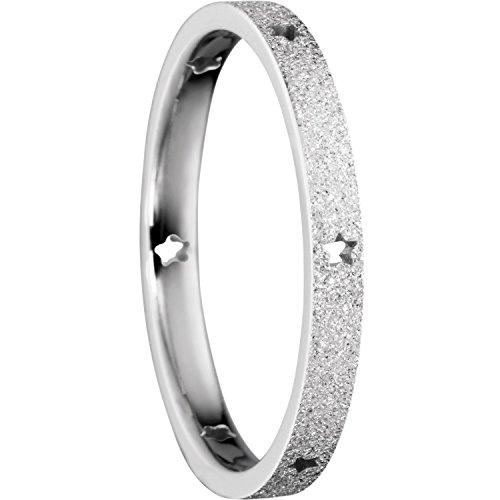 Bering Damen-Ringe Edelstahl mit Ringgröße 59 (18.8) 559-19-71