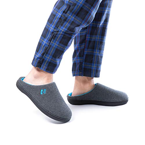 best men's slippers for sweaty feet