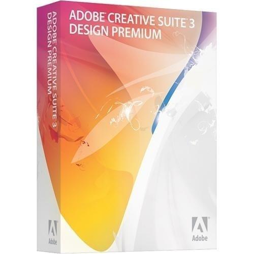 Adobe creative suite 3 design premium
