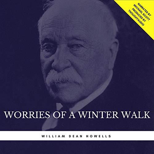 Worries of a Winter Walk Titelbild