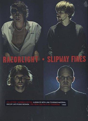 Slipway Fires [Deluxe Edition]