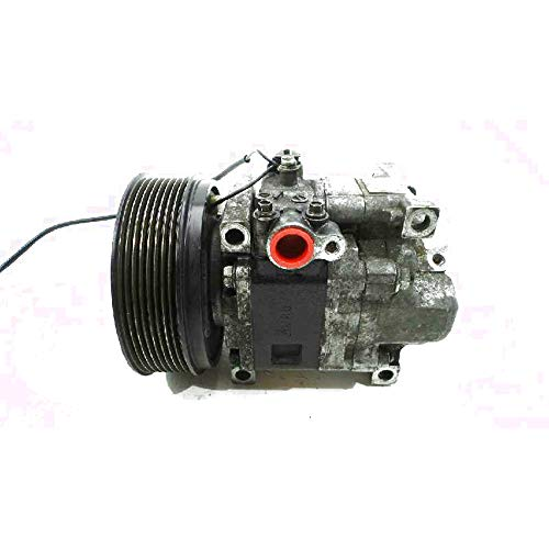Compresor Aire Acondicionado M 6 Berlina (gg) H12A1AE4DCF1301276 F1301276 (usado) (id:palnp2765432)