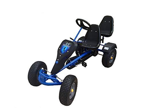 Desconocido Kart de Pedales para Adultos