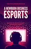 A Newborn Business: Esports (Discover the Industry Behind Professional Gaming and Streaming) (English Edition)