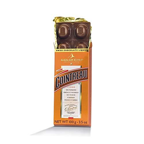Cointreau Schweizer Likör Schokolade 100g