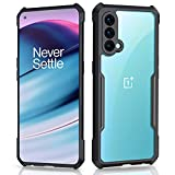 Xundd Case for Oneplus Nord CE 5G with Integrated Camera