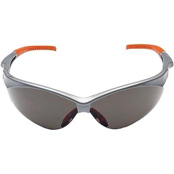 Husqvarna 544963703 Protective Safety Glasses Black//Grey reiks/_0016025761/_1977