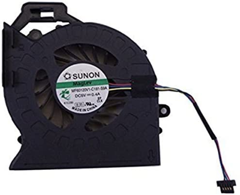 wangpeng Generic New Max 85% OFF Laptop CPU Cooling HP for dv7- Fan Now free shipping Pavilion