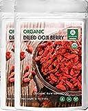 Best Goji Berries - Organic Goji Berries Dried (2lbs) Review