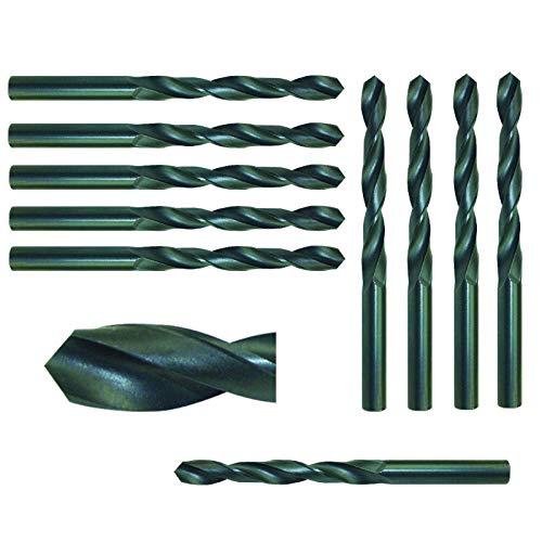 Preisvergleich Produktbild Spiralbohrer Bohrer Metallbohrer Stahlbohrer HSS (5, 30 mm (10 Stück))