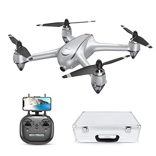 Potensic D80 GPS drone with 2K camera